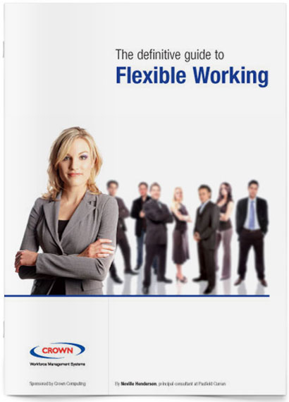 The Definitive Guide to Flexible Working