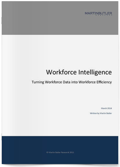Workforce Intelligence